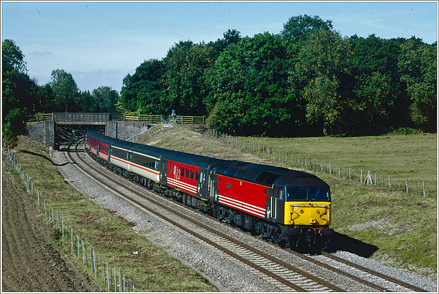 47747, Croome Perry