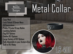 MetalCollar