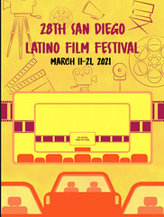 Poster Entry - SDLFF 2021