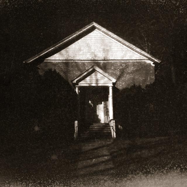 Broad Creek Church