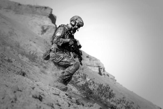 War Desert Guns Gunshow Soldier 1446993 Edited 2020_49898889991_O