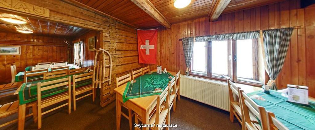 Švýcárna Jeseníky - Králický Sněžník Tschechien foto 07