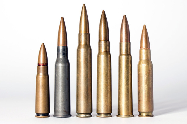 Weapon Weapons Cartridges Cartridge Edit 2021