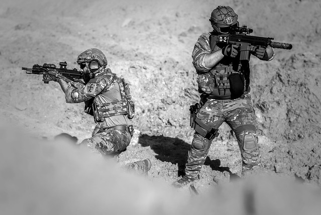 War Desert Guns Gunshow Soldier 144697 Edited 2020_49898891526_O