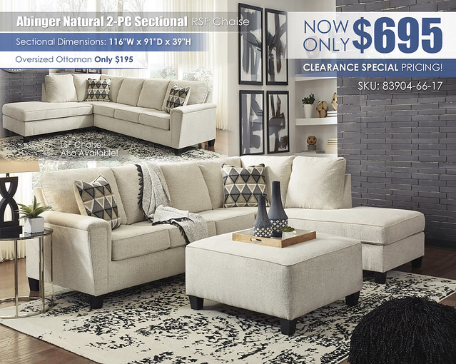 Abinger Natural 2-PC Sectional_83904-66-17-08-T305-6