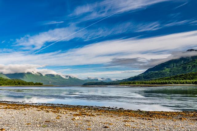 Uyak Bay - Kodiak, Alaska