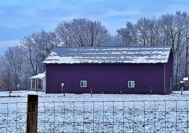 Wonderful Winter #7