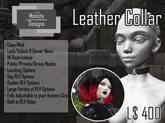 LeatherCollar