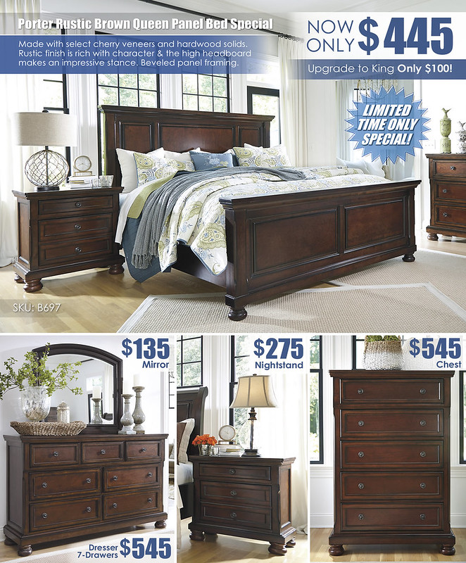 Porter Queen Panel Bed Special_Layout_B697_Update