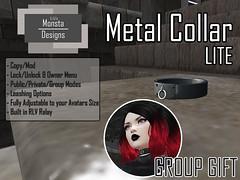 MetalCollarGroupGift