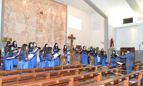 Coro Feminino do Conservatório de Música de Paredes