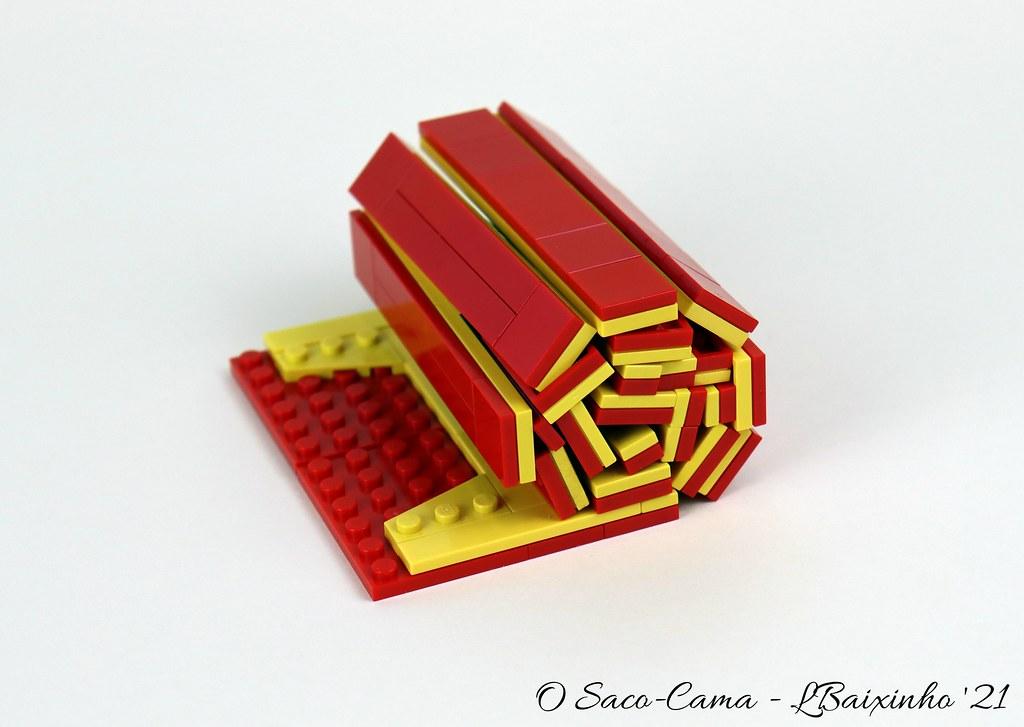 O Saco-Cama
