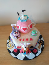 tina birthday cake 2021 disney