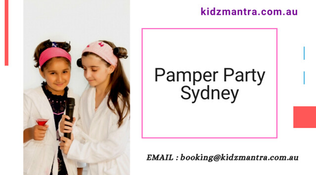 Organise a Pamper Party in Sydney within your budget