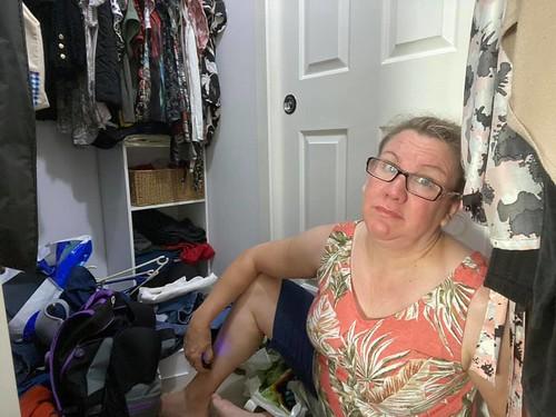 armário antes de 1