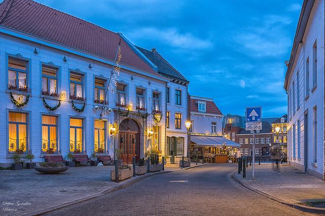 Voorstad in Roermond