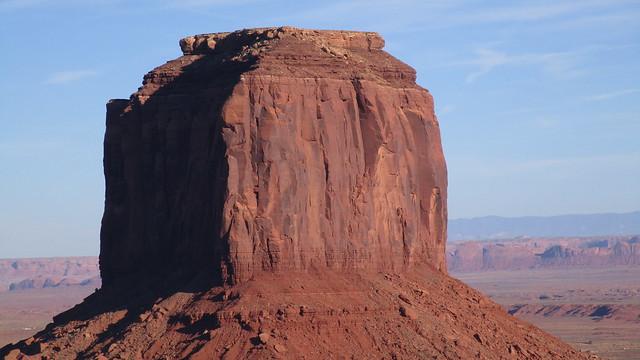 Arizona/Utah - Oljato-Monument Valley: Famous