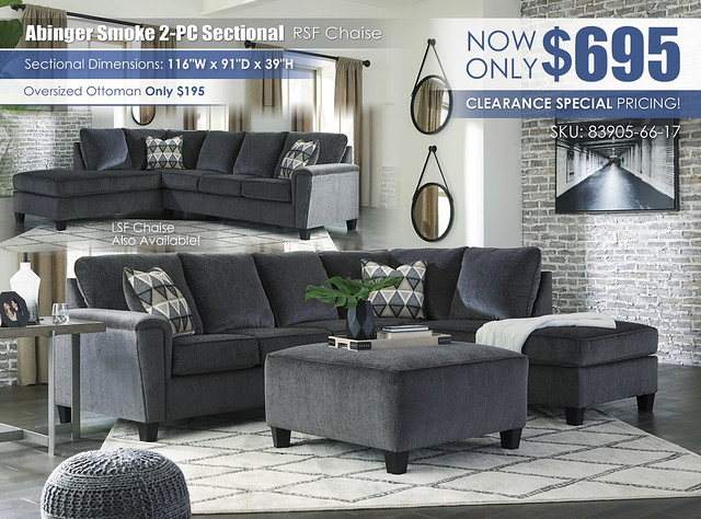 Abinger Smoke 2PC Sectional_83905-66-17-08-T944-2