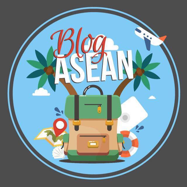 Logo Blog Asean