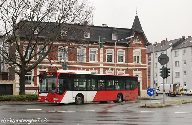 Bunte Buswelt - Düren