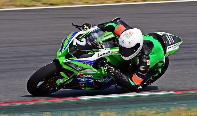 KAWASAKI ZX10R / Christian Palomares / Iván Silva / Marc Miralles / Joan Sardanyons / Proelit Racing Team