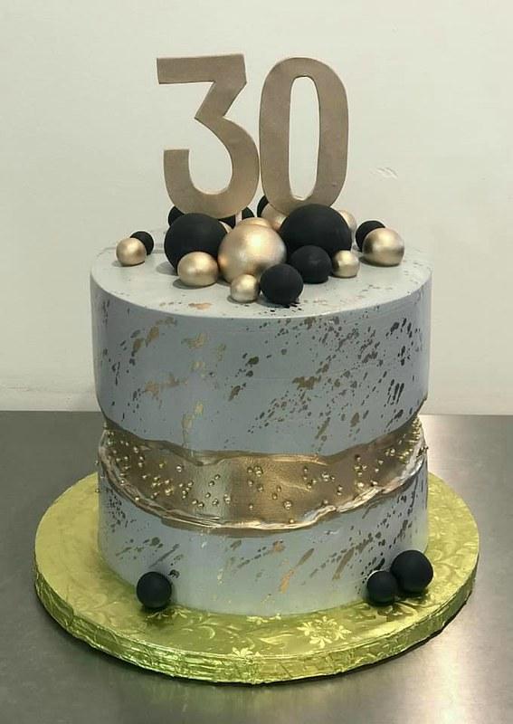 Cake by Azucar Cake Shop