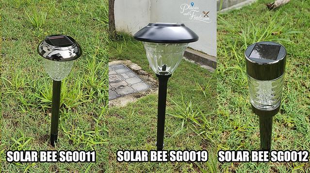 solar bee solar lights malaysia