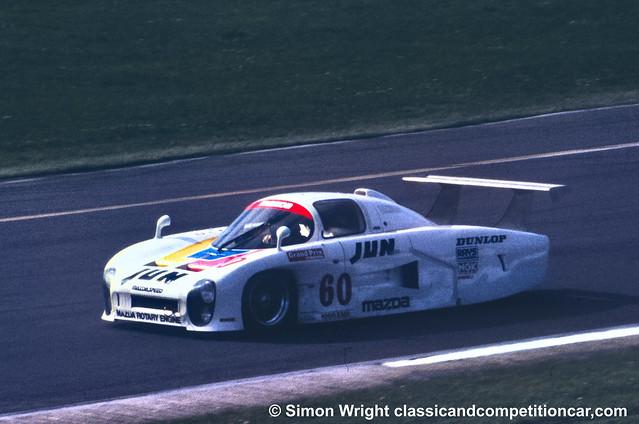 Mazda 1983