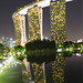 Hotel Marina Bay Sands Singapore