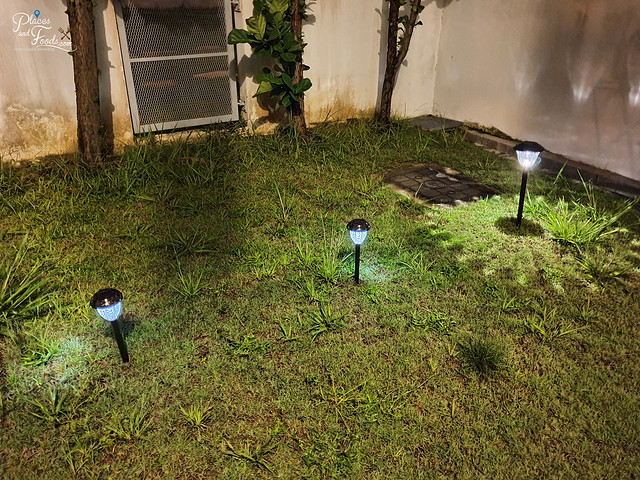solar bee solar lights malaysia review