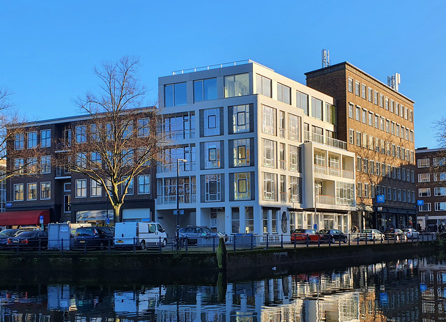 Delftsevaart 26 Rotterdam