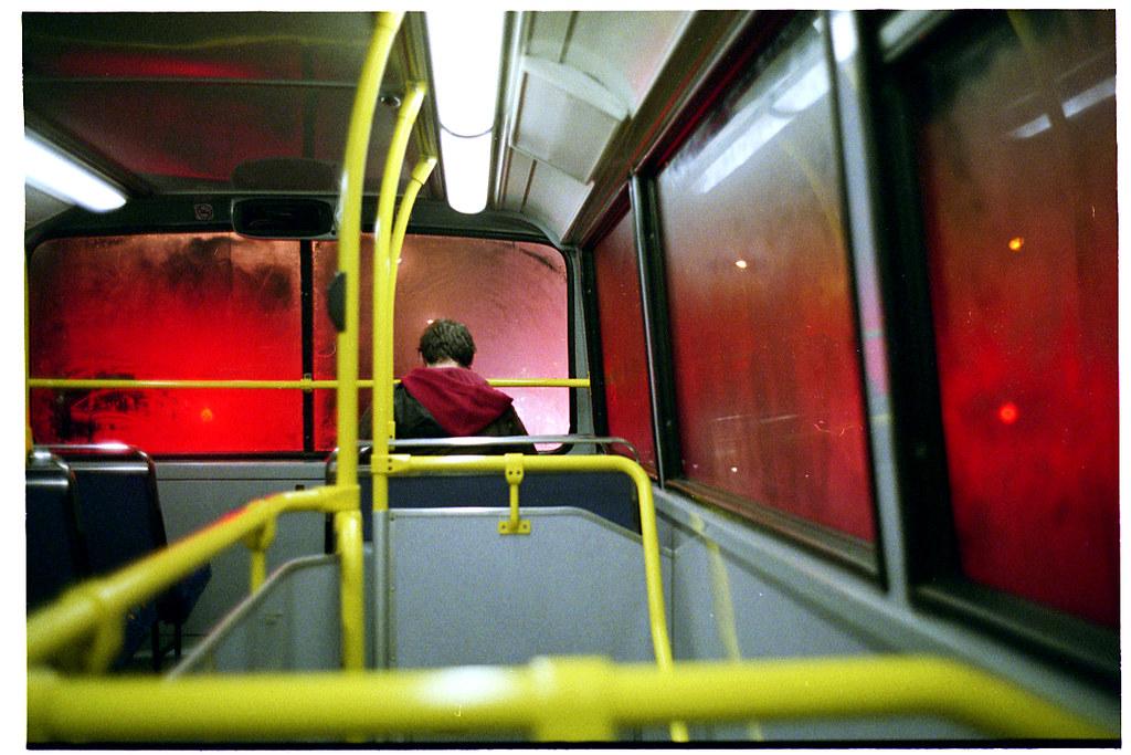 The bus N*1