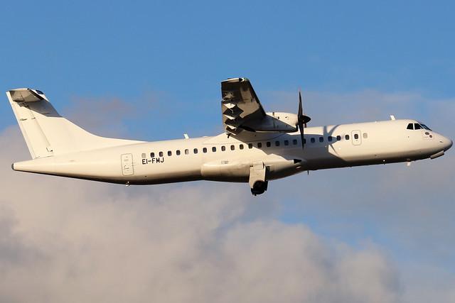 Stobart Air EI-FMJ BHD 04/01/21