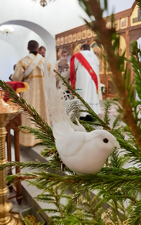 07.01.2021   Рождество в Юрьевом монастыре
