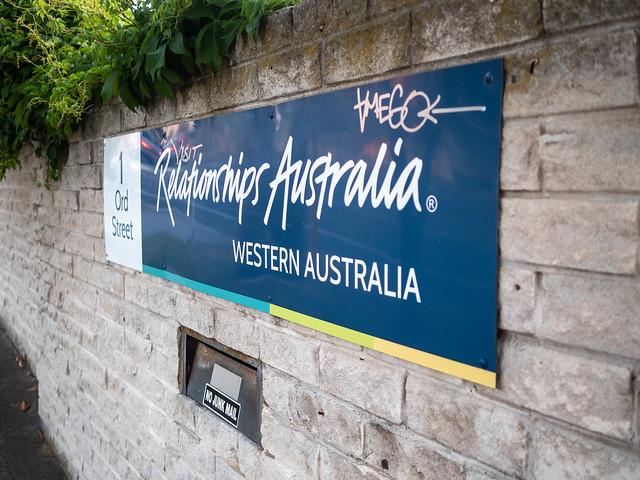 Relationships Australia