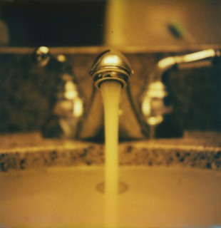 Faucet, 3 January 2021 | by reallocalcelebrity