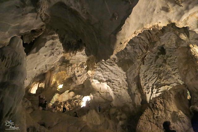Wat Suwan Khuha phang nga cave