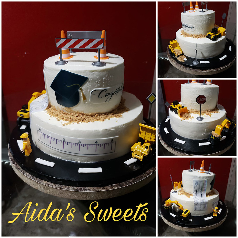 Cake by Aida's Sweets