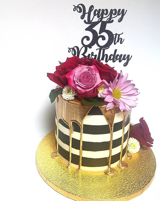 Cake by D'lish Creations