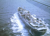 Soviet ship as seen from Brequet Atlantic RNN V251