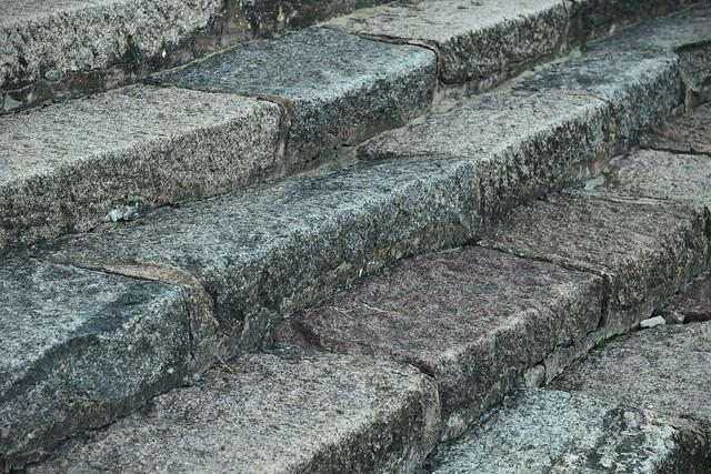 Steps / Ступеньки