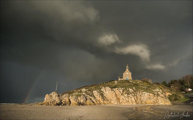 Chapelle Saint Maurice Bretagne