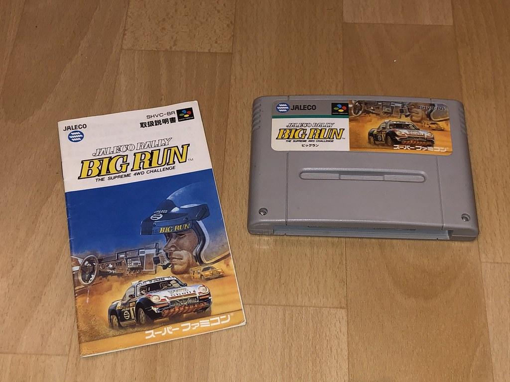 [VDS] Mother 3 GBA en anglais, 2 jeux NES, SFAM, FAM 50818226081_e3bcf6eeb8_b