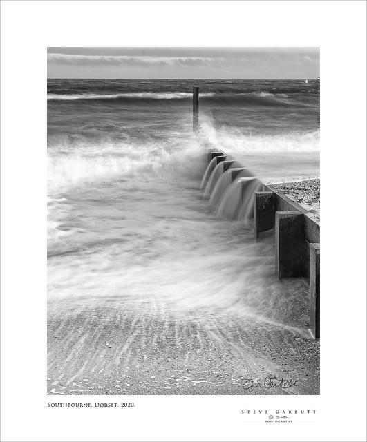 Southbourne, Dorset, 2020