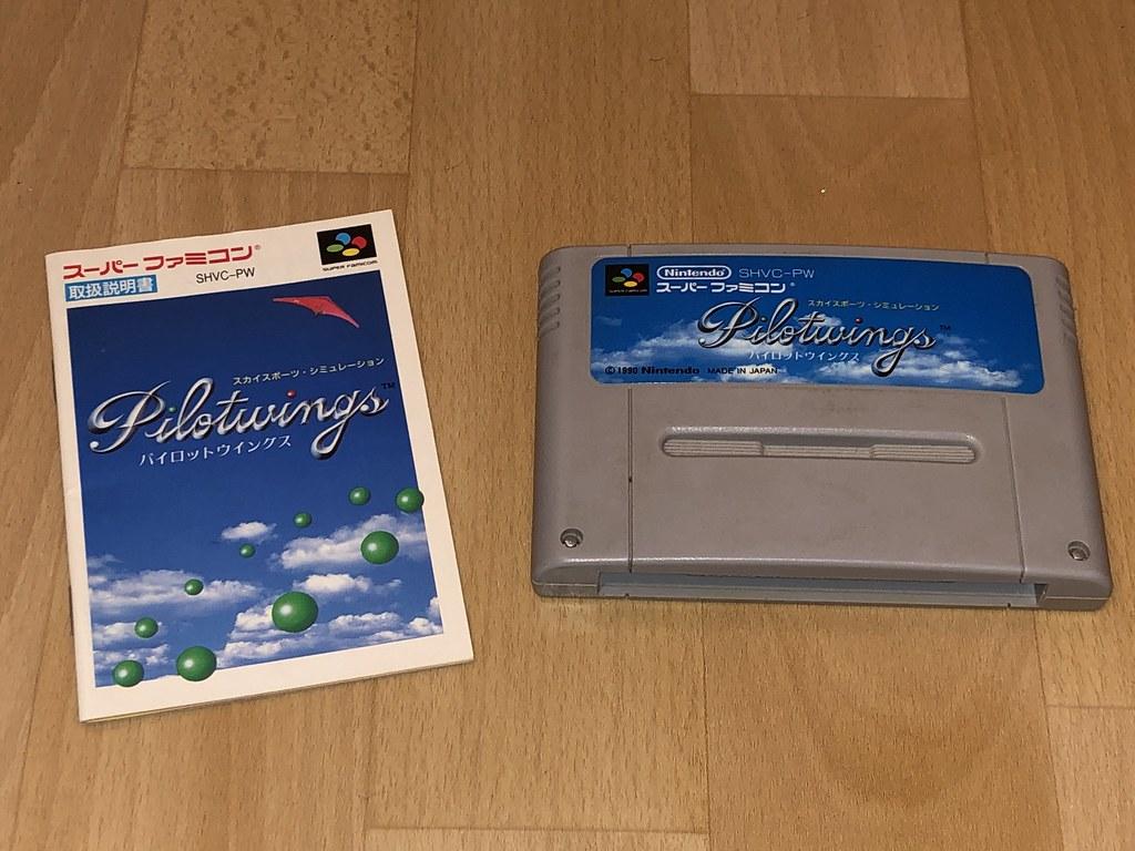 [VDS] Mother 3 GBA en anglais, 2 jeux NES, SFAM, FAM 50818325802_9b395ba96a_b