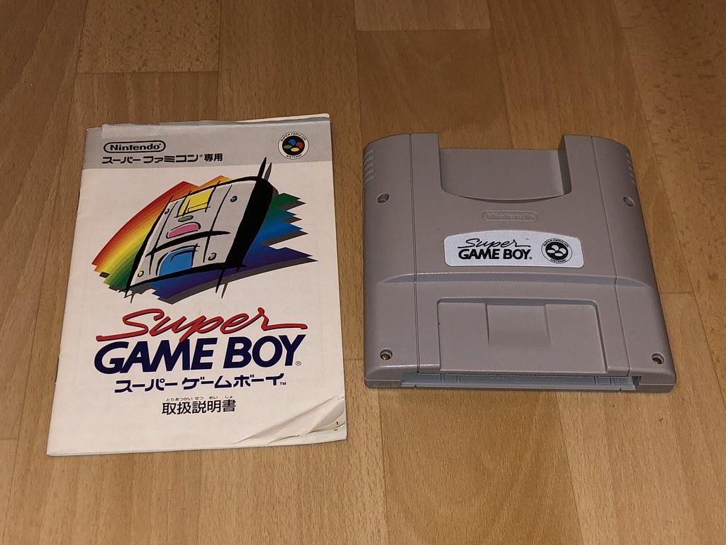 [VDS] Mother 3 GBA en anglais, 2 jeux NES, SFAM, FAM 50818325827_9b2c6e83fb_b