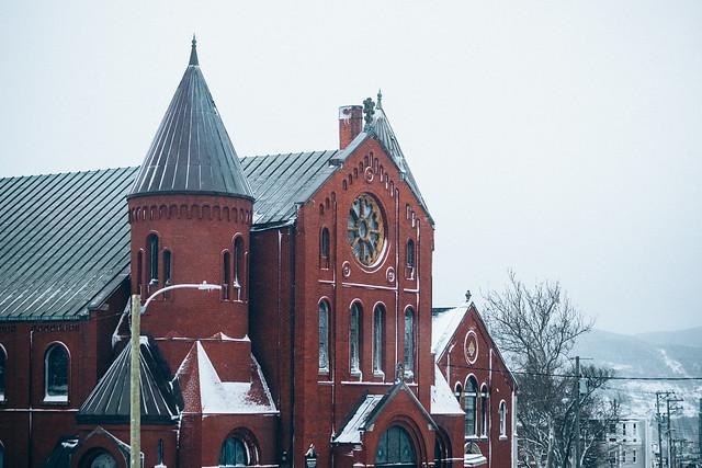 Gower Street United Church