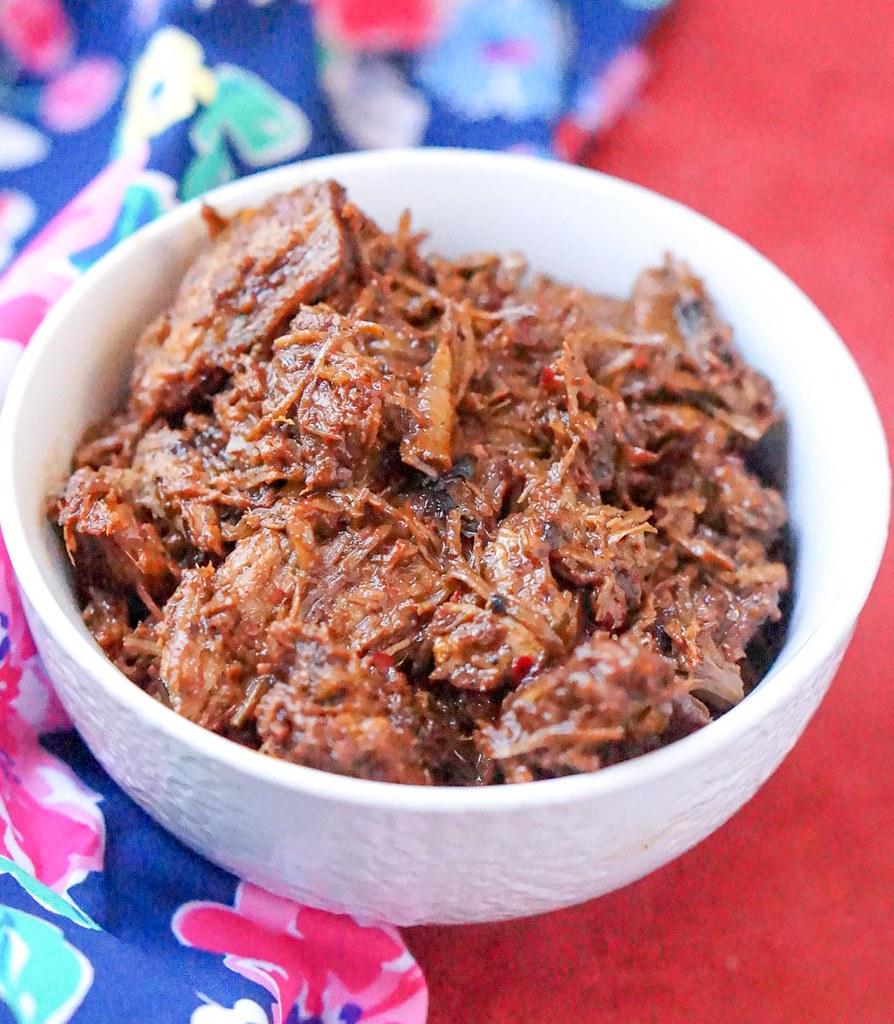 Pork Bao LR Pork