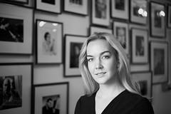 Opera singer Ida Ränzlöv