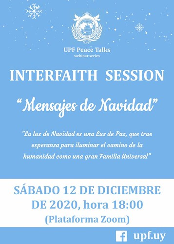 Uruguay-2020-12-12-Uruguay Chapters of UPF and IAPD Hold Webinar to Shine Light of Hope at Christmas